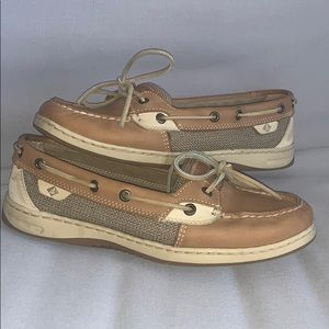 Sperry Topsider Women's Boat Shoes